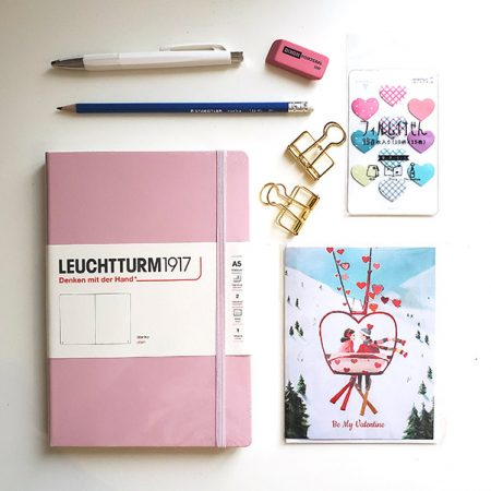 Creemore Newsstand Love Journal Package